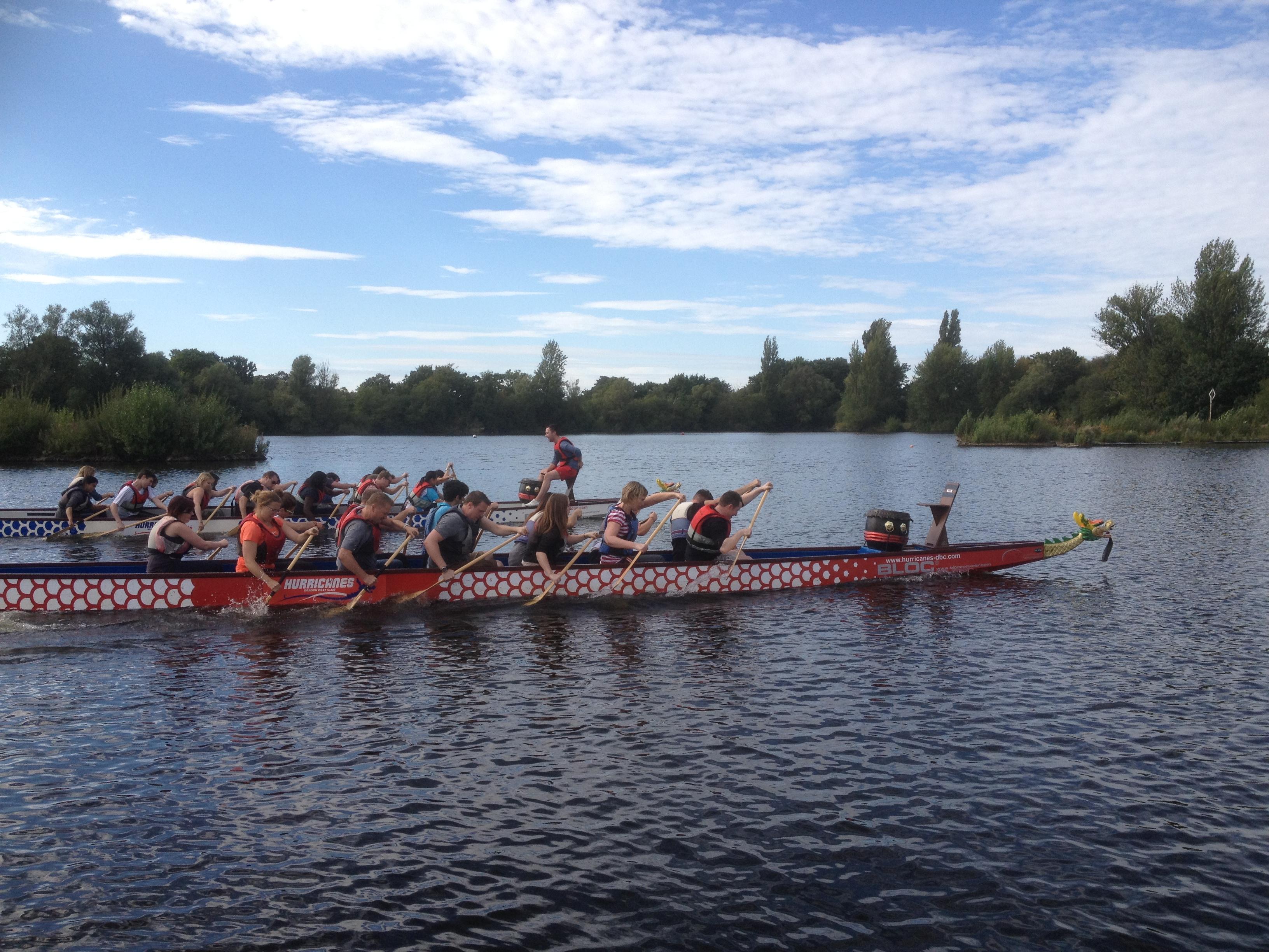 Wraysbury Lake Activity Centre Sailing Days And Fun Days